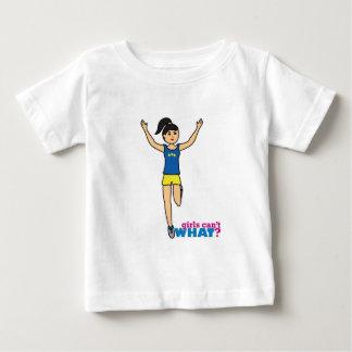 Runner - Medium - No Finish Line Baby T-Shirt