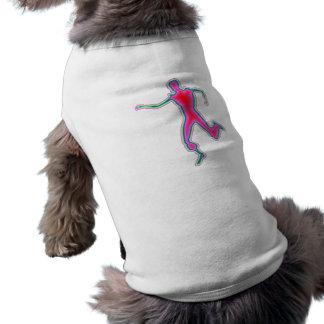Runner more runner dog tee