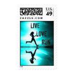 runner stamp