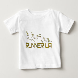 Runner Up! Baby T-Shirt