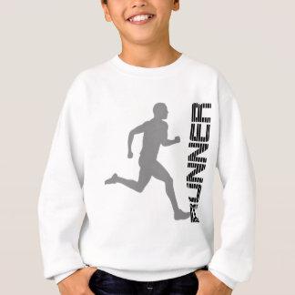 Runner Zone Apparel Sweatshirt