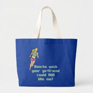 RunnerChick Doncha Bag