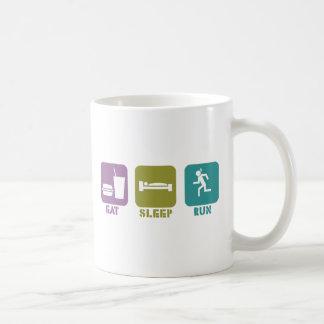 RunnerChick ESR Coffee Mug