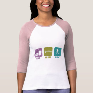 RunnerChick ESR T Shirt