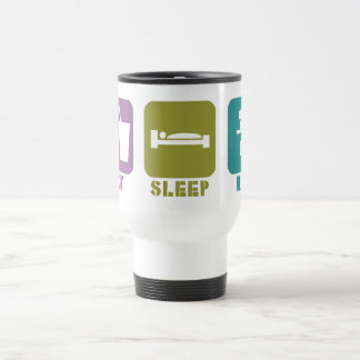 RunnerChick ESR Travel Mug