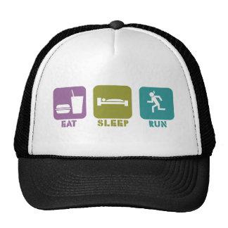 RunnerChick ESR Trucker Hat