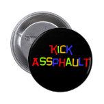 RunnerChick Kick Buttons
