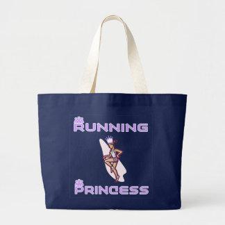 RunnerChick Princess Bag