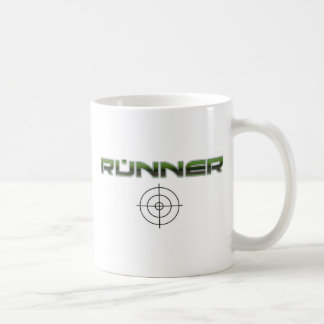 Runners and chasers 7 PNG Coffee Mug