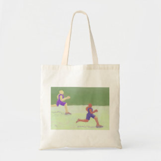 Runners, Bag