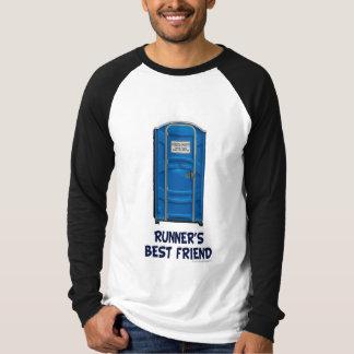 Runner's Best Friend T-Shirt