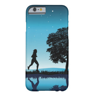 Runner's iPhone 6 case