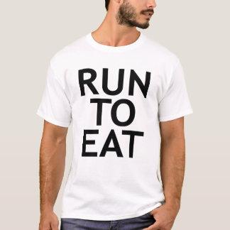 Runners microfiber shirt