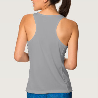 Runner's Prayer - New Balance Tank Top