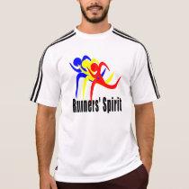 Runners' Spirit - Adidas SS T-Shirt