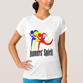 Runners' Spirit - Champion SS T-Shirt