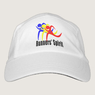 Runners' Spirit Headsweats Hat