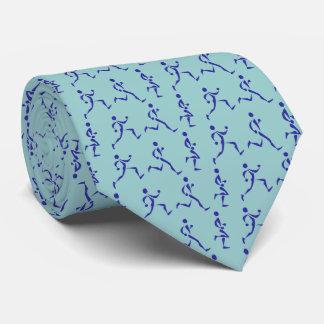Runner's Tie