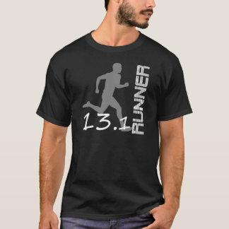 Runners Zone Half Marathon T-Shirt
