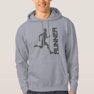 Runners Zone Hoodie