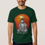 Runnin' buddhas T-Shirt