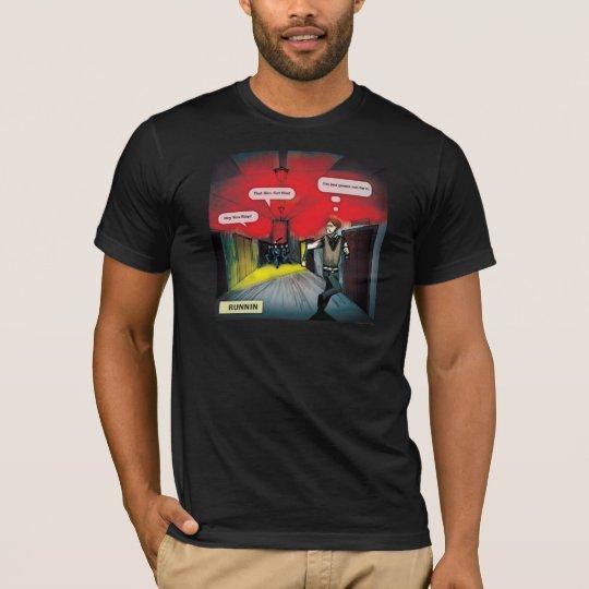 Runnin T-Shirt