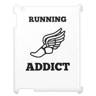 Running Addict iPad Covers