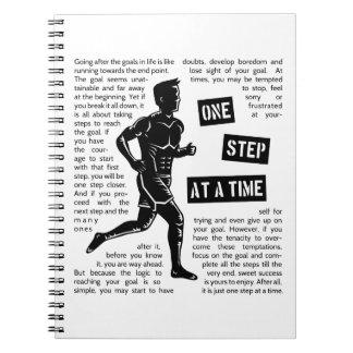 Running After Goals Determination Notebook