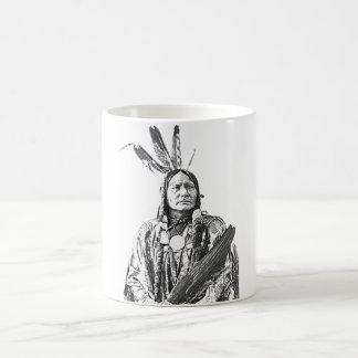Running Antelope Siuox Coffee Mug