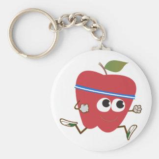 Running Apple Keychain