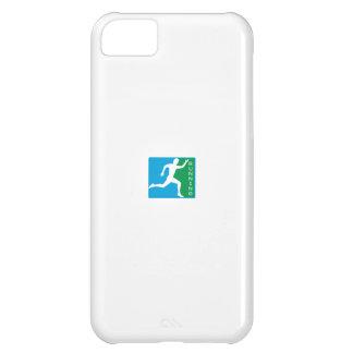 Running Carcasa Para iPhone 5C