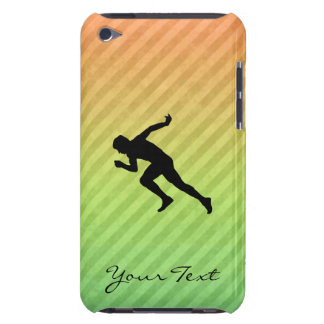 Running Case-Mate iPod Touch Case