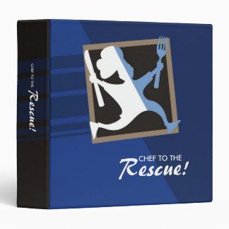 rescue 3 ring binders zazzle. Black Bedroom Furniture Sets. Home Design Ideas