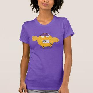Running Chick T-Shirt