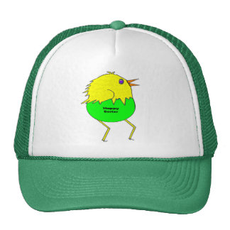 Running Chicken Hat