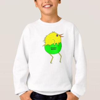 Running Chicken Sweatshirt