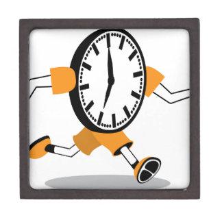 Running Clock Premium Gift Boxes