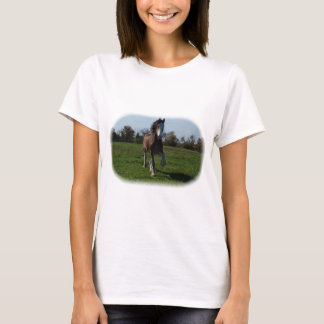 Running Clydesdale T-Shirt