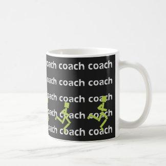 Running Coach Coffee Mug