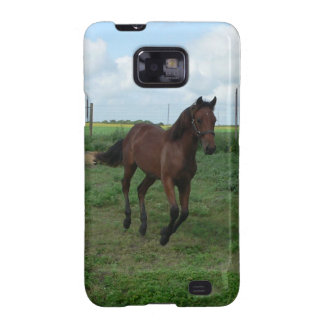Running Colt Samsung Galaxy S2 Cover