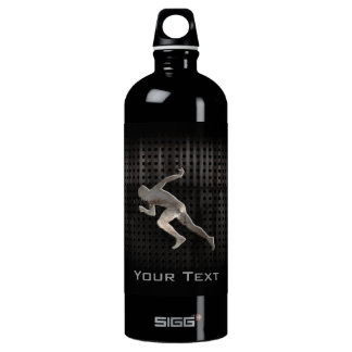 Running; Cool SIGG Traveler 1.0L Water Bottle