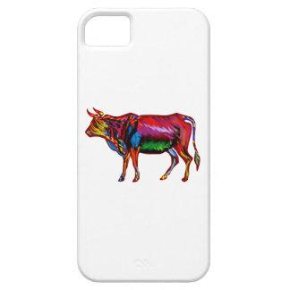 Running Fiesta iPhone SE/5/5s Case