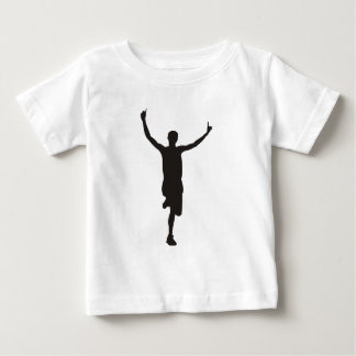 Running Finish Line T Shirt