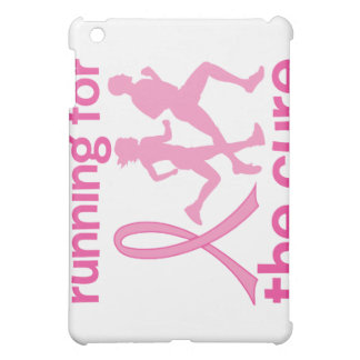 Running For The Cure iPad Mini Cases