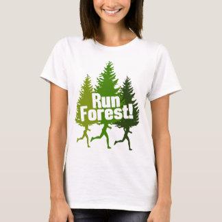 Running Forest T-Shirt