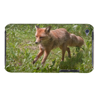 Running fox barely there iPod case