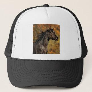 Running Free Trucker Hat