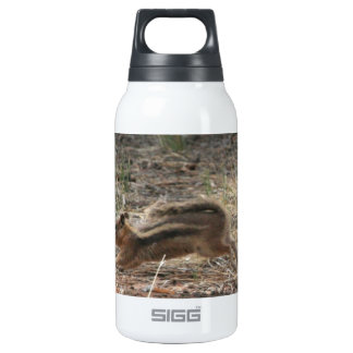 Running Ground Squirrel SIGG Thermo 0.3L Insulated Bottle