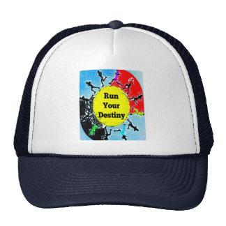 Running Hat