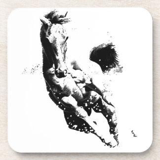 Running Horse Coaster